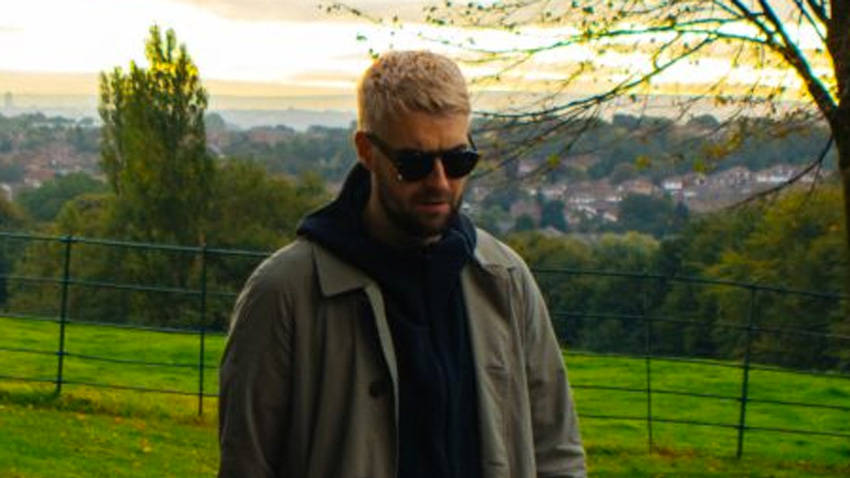 Liam Fray reveals mental health struggles and shares advice with fans