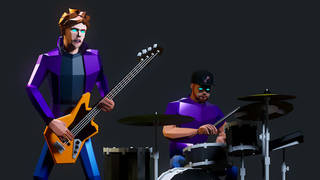 Royal Blood to perform at the 2021 Bloxy Awards