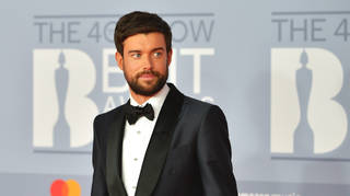 Jack Whitehall at the The BRIT Awards 2020