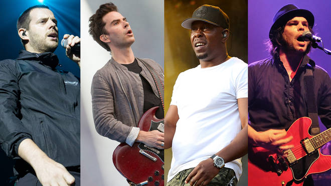 Kendal Calling's 2021 headliners: The Streets, Stereophonics, Dizzee Rascal and Supergrass