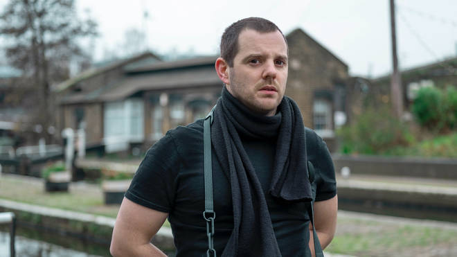 Mike Skinner of The Streets in 2021