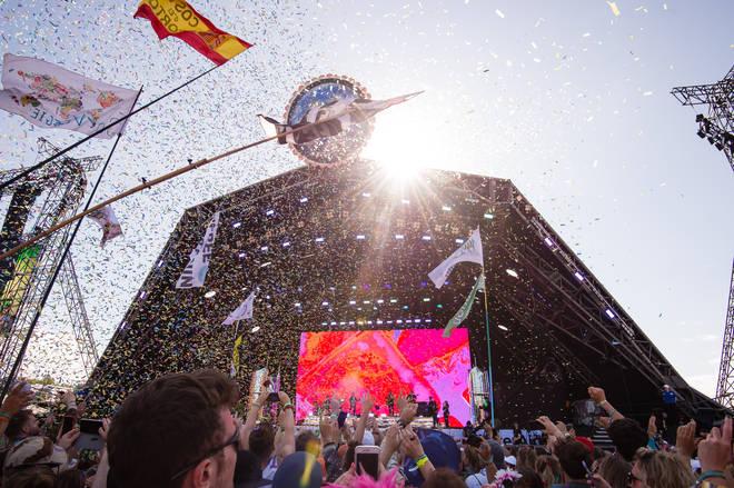 Glastonbury Festival 2019 - Day Five