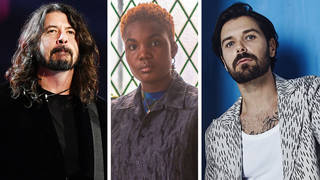 Foo Fighters, Arlo Parks and Biffy Clyro are among the BRITs 2021 nominations