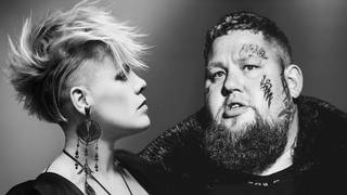 Rag'n'Bone Man and P!nk