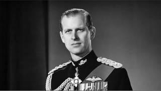 Prince Philip,The Duke of Edinburgh