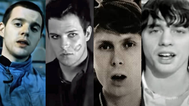 The stars of 2004: The Streets, The Killers, Franz Ferdinand and Razorlight