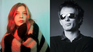 Jade Bird and Radiohead's Thom Yorke