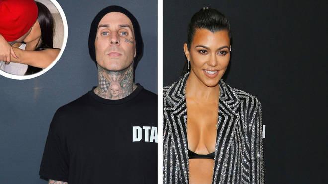 Travis Barker wishes Kourtney Kardashian a Happy Birthday