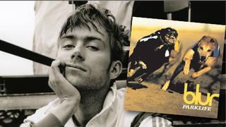 Damon Albarn and Blur's Parklife album