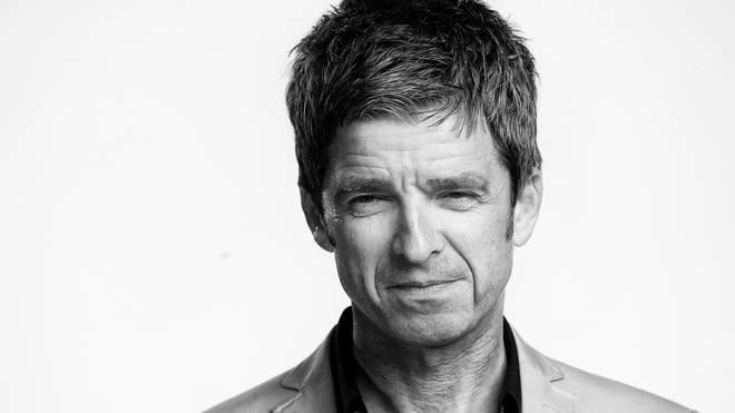 Noel Gallagher in 2018.
