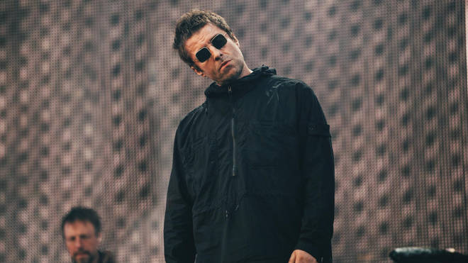 Liam Gallagher at TRNSMT Festival 2018