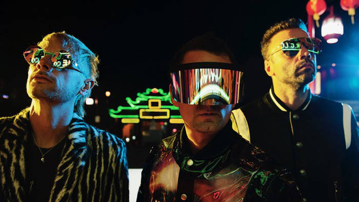 Muse's 2019 Simulation Theory UK Tour: dates, support, tickets, setlist & more