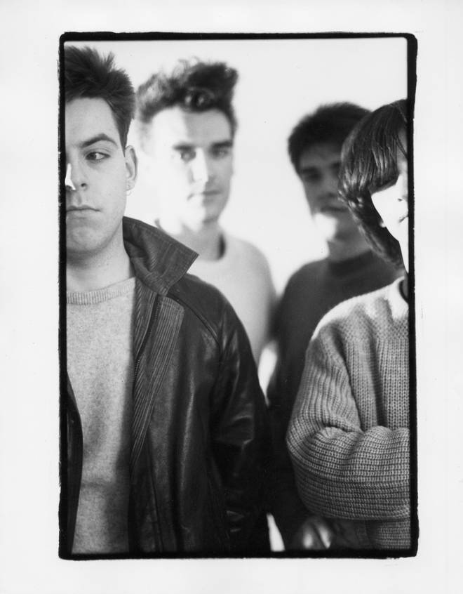 The Smiths, 1984