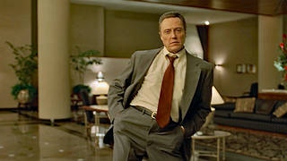 Christopher Walken in Fatboy Slim's Weapon Of Choice video