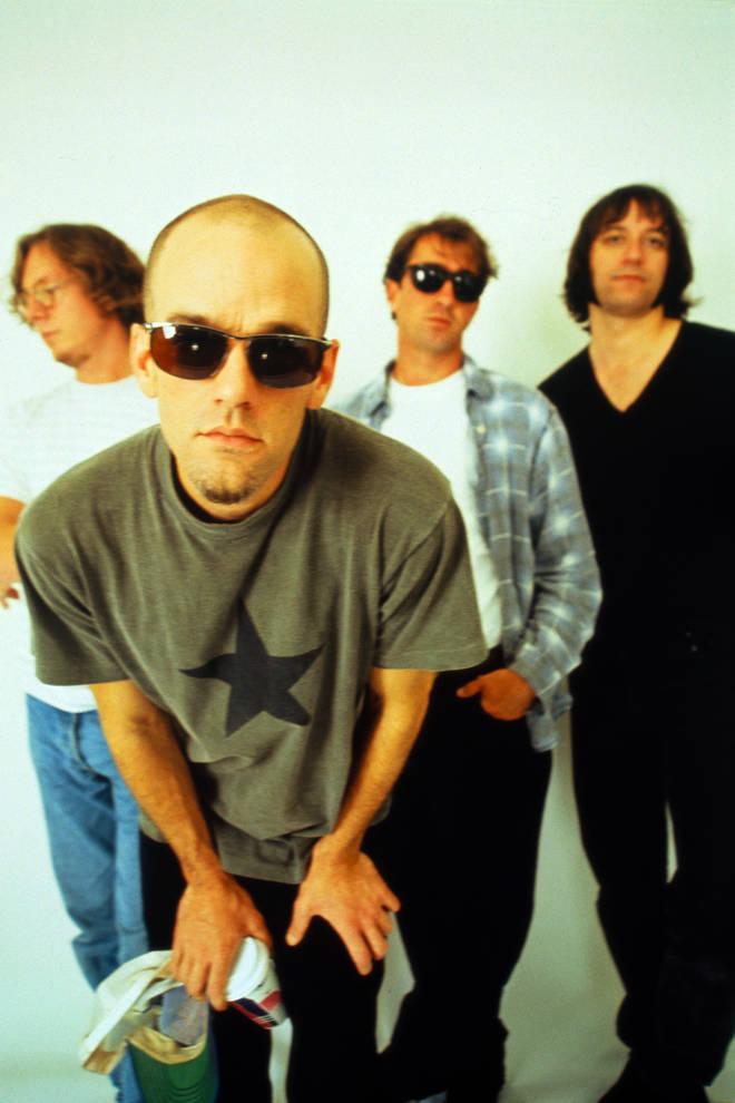 R.E.M., 1994