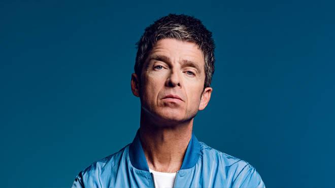 Noel Gallagher in 2021