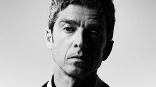 Noel Gallagher has shared his We're On Our Way single and the details of his greatest hits album