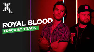 Royal Blood track by track: Typhoons