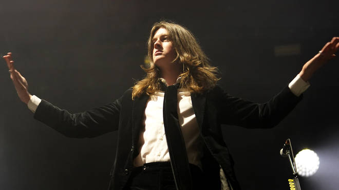 Blossoms Perform In Front Of 5000 music fans at the Sefton Park Pilot