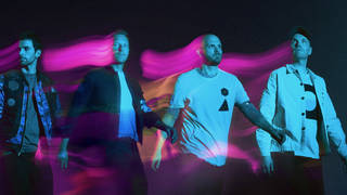 Coldplay press 2021