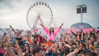 Parklife Festival crows in 2018