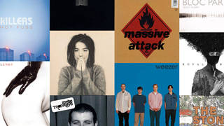 Some of the greatest debut albums ever