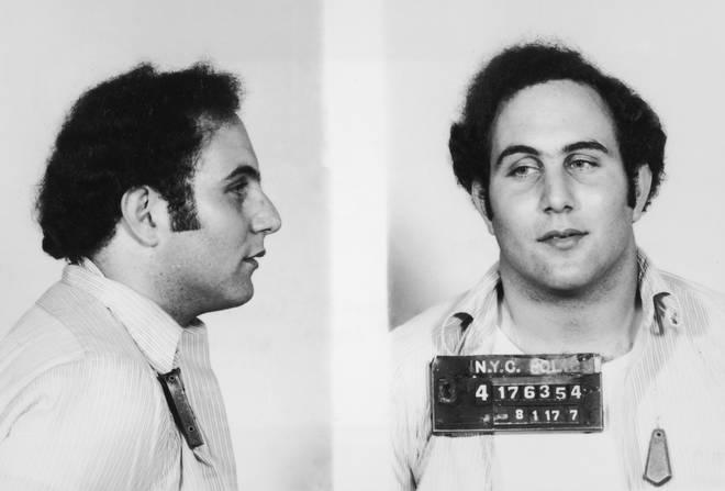 Son Of Sam killer David Berkowitz