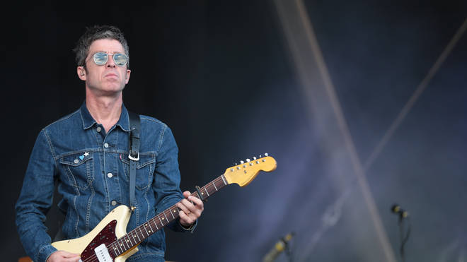 Noel Gallagher plays Sheffield as part of his Who Built The Moon? tour