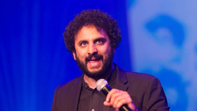Nish Kumar explores how financial stress affects mental health