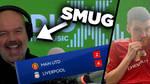 Dom gets his revenge on Sam after Man United defeat