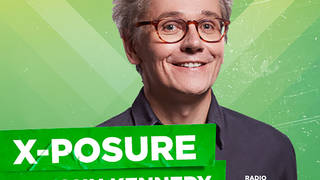 The X-Posure with John Kennedy Podcast