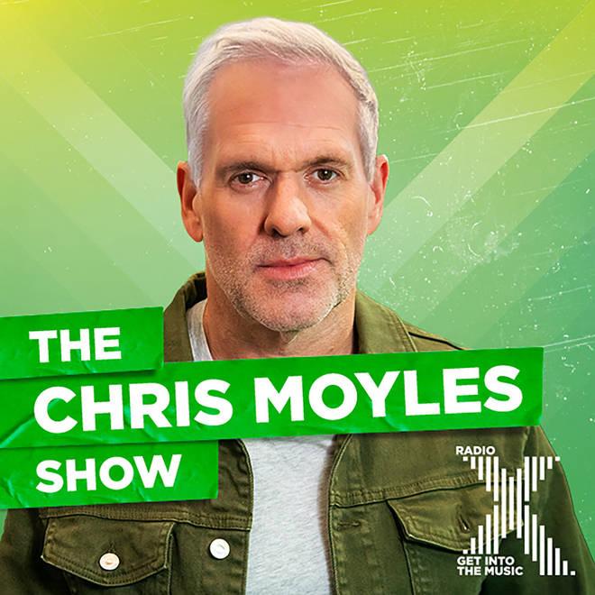 The Chris Moyles Show Podcast