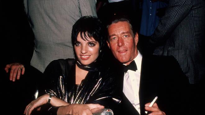 Liza Minnelli was great friends with Halston