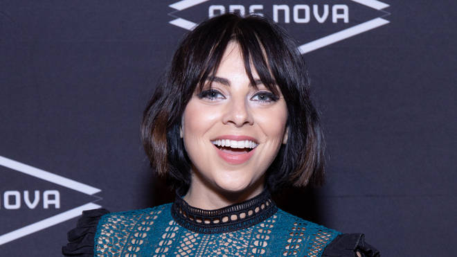 Krysta Rodriguez at the Nova Ball 2019