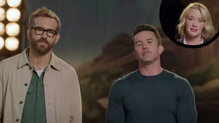 Ryan Reynolds and Rob McElhenney in FX' Welcome To Wrexham trailer