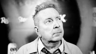 "John Lydon at the premiere Of Epix's ""Punk"" - Arrivals"