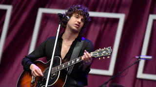 The Kooks perform in 2018