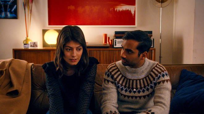 Dev realises he's developed feelings for Francesca