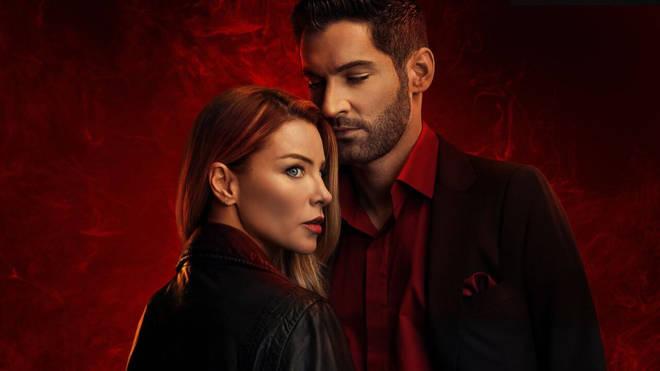 Lucifer season 5 part 2 starts in 2021