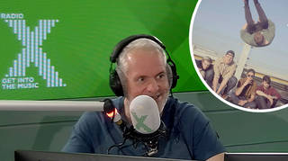 Chris Moyles gets Blythe Road to the Top of the iTunes Charts