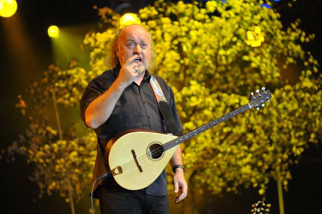 Bill Bailey at Kew The Music 2014