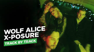 Wolf Alice - Blue Weekend Track By Track