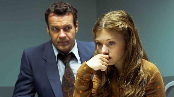 Katie Douglas stars as Lisa McVey in Believe Me