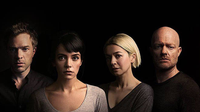 Lily Allen to make West End debut in supernatural thriller 2:22 - A Ghost Story