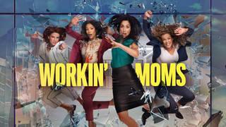 Workin' Moms season 5 has been released on Netlfix