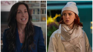 Is Workin' Moms returning for a sixth season?