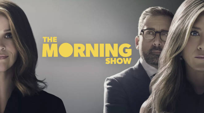 Reese Witherspoon, Steve Carell and Jennifer Aniston all return in The Morning Show season 2