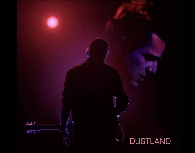 Bruce Springsteen and The Killers share Dustland collaboration