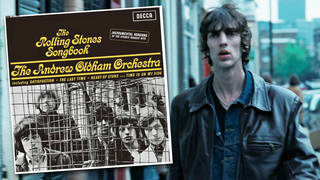 Richard Ashcroft in The Verve's Bitter Sweet Symphony video