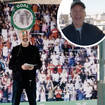 Chris Moyles scores a competition for our caller Jamie